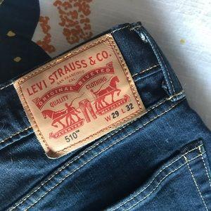 Levi's  | 510 jeans men